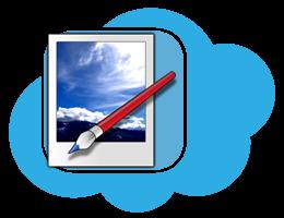 Paint Net Online Rollapp