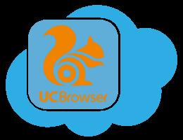 UC Browser Online – rollApp